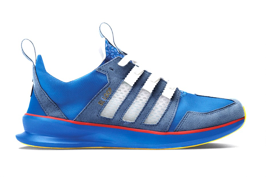 "Image of A First Look at the adidas Originals SL Loop Runner ""SL 72"" Limited Edition"