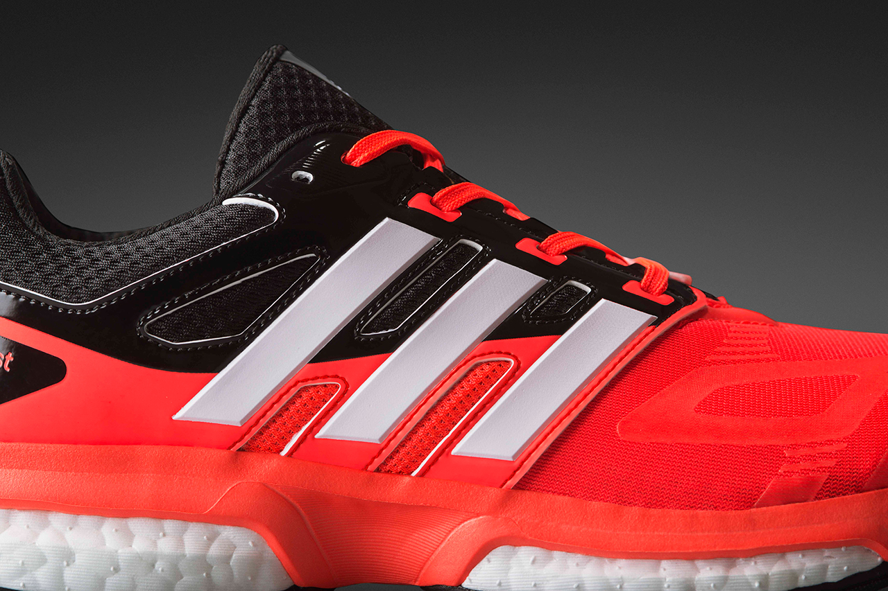 Image of adidas Unveils Response Boost