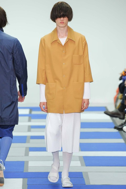 Image of Agi & Sam 2015 Spring/Summer Collection