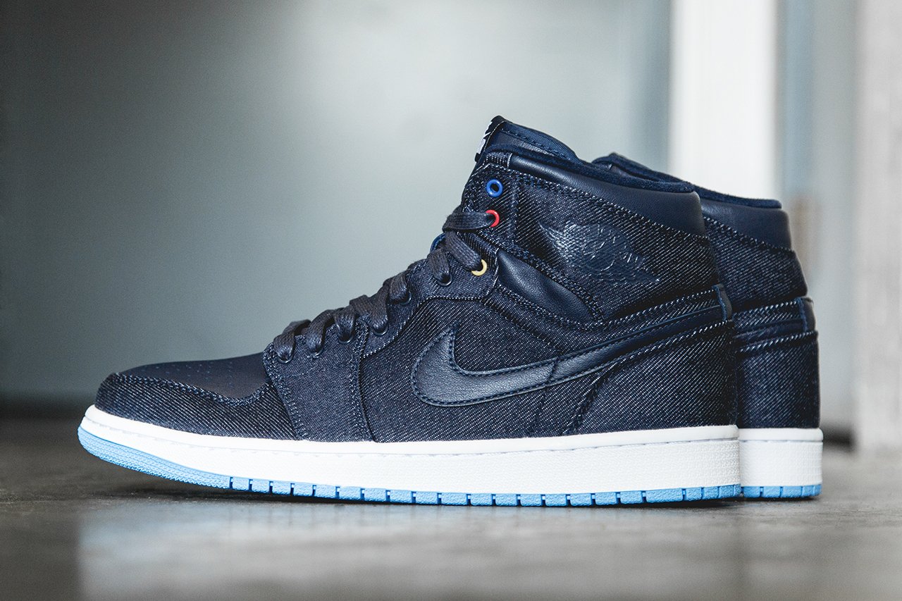 "Image of Air Jordan 1 Retro High OG ""Family Forever"""