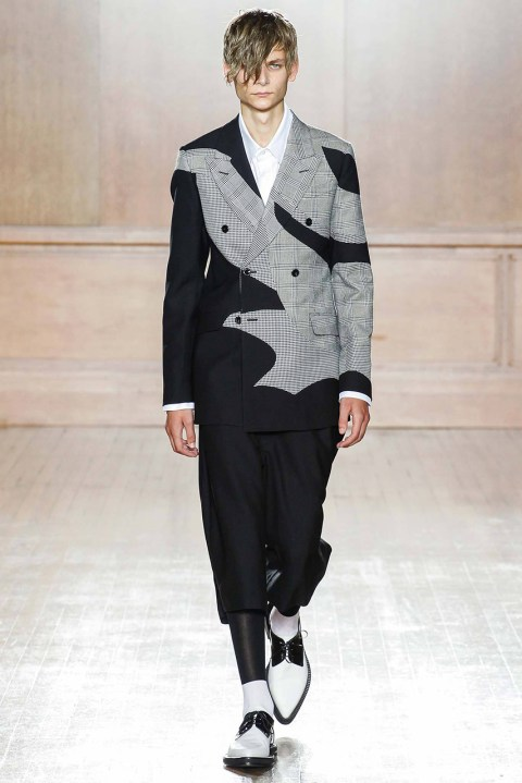 Image of Alexander McQueen 2015 Spring/Summer Collection