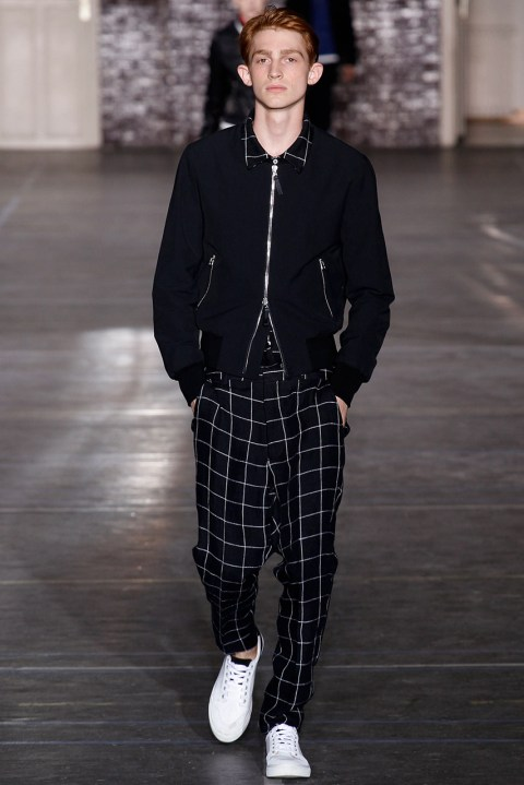 Image of AMI 2015 Spring/Summer Collection