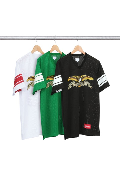 Image of Anti-Hero x Supreme 2014 Capsule Collection