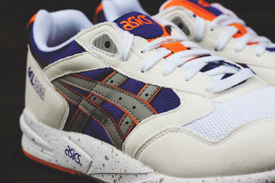 "Image of ASICS 2014 Summer Gel Saga ""Illusion"""