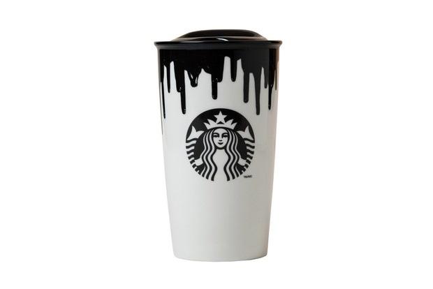 "Image of Band of Outsiders x Starbucks ""Drip"" Mugs"