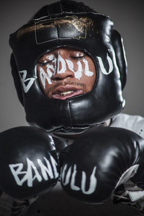Image of Bandulu 2014 Spring/Summer Lookbook
