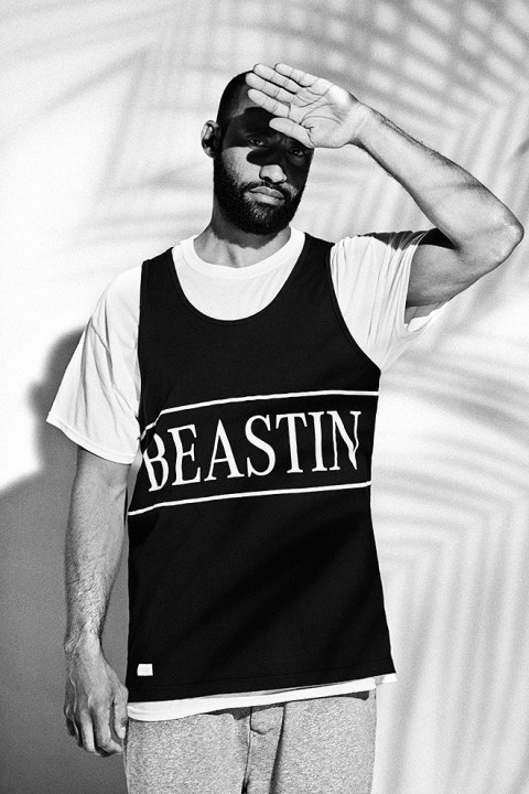 "Image of Beastin' 2014 Summer ""Living The Good Life"" Collection"