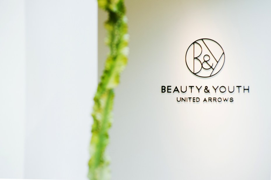 Image of BEAUTY&YOUTH UNITED ARROWS Taipei Store Opening