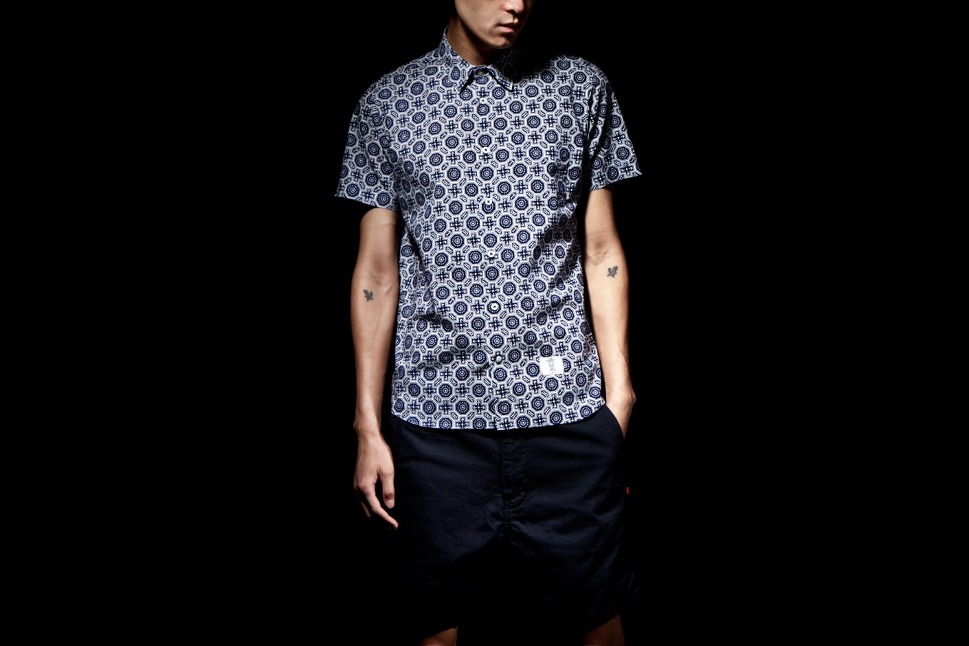 Image of BEDWIN & THE HEARTBREAKERS 2014 Spring/Summer Collection