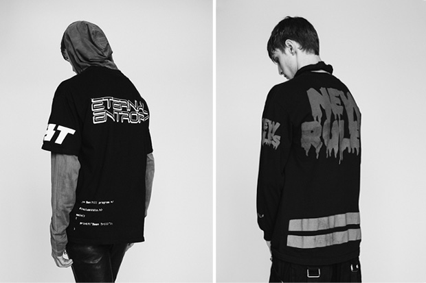 Image of Been Trill 2014 Summer Lookbook