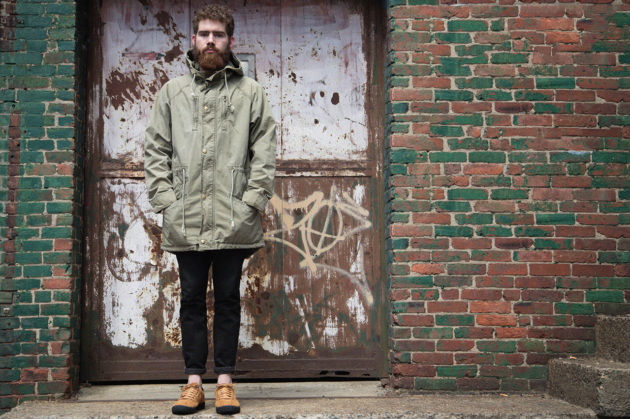 """Image of Bodega x Fred Perry """"Bodega 1934"""" Collection"""