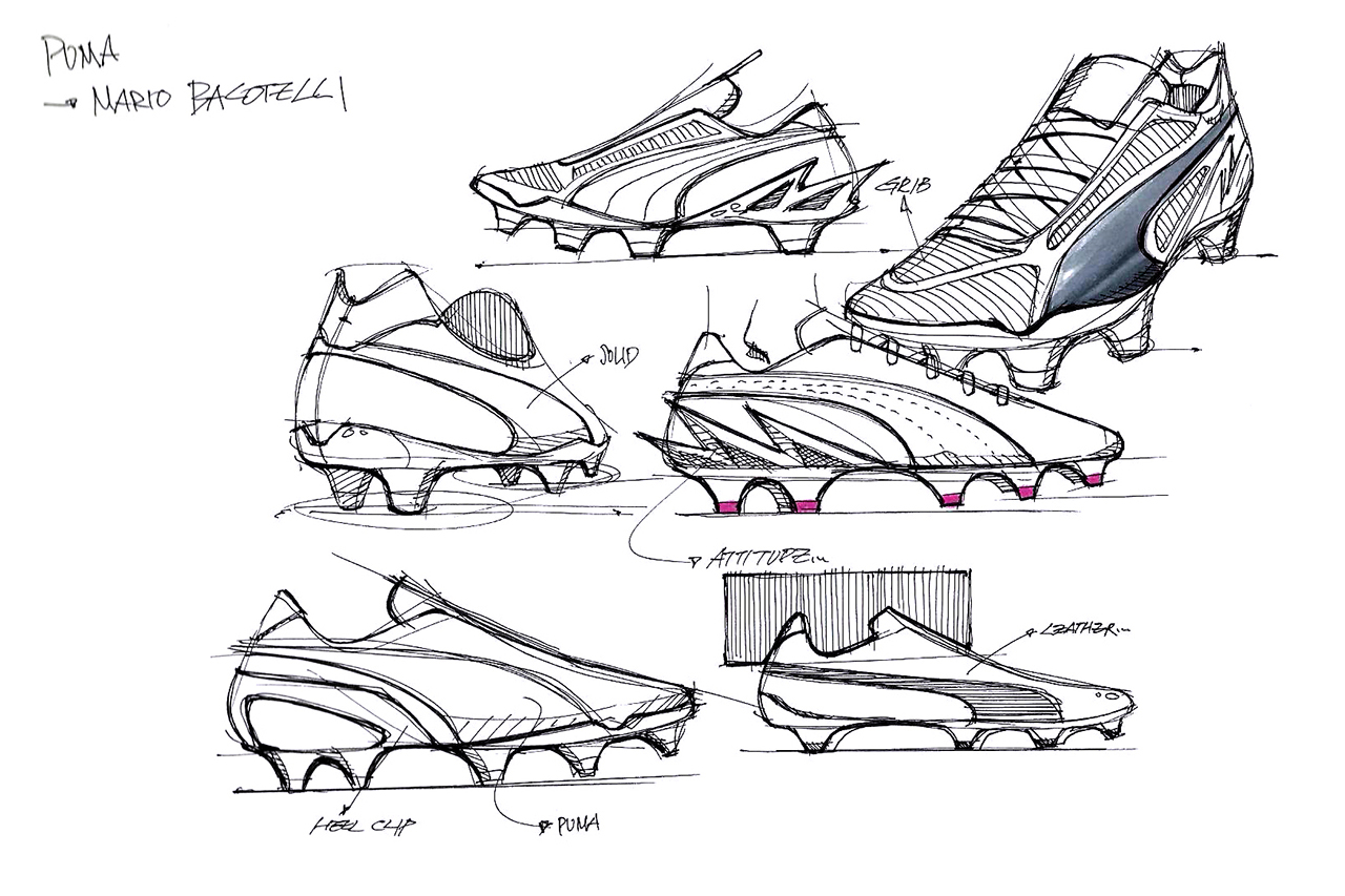 Image of Booting Around: Why Don't Football Players Have Signature Models Like Other Sports?