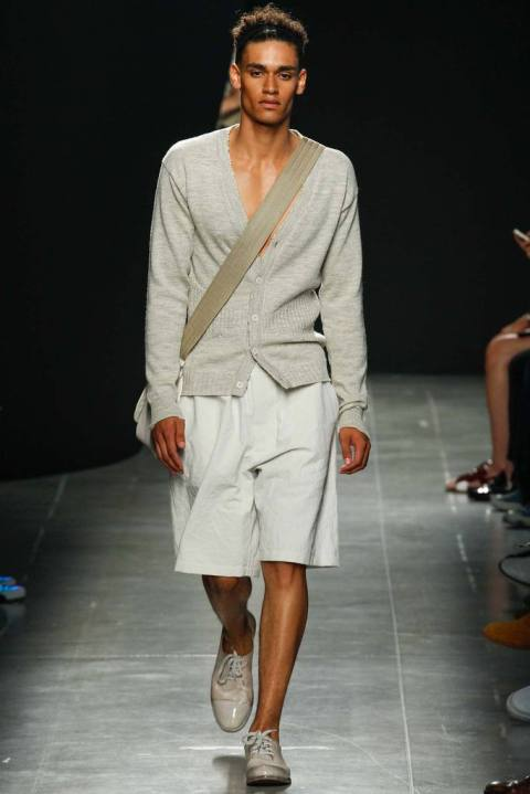 Image of Bottega Veneta 2015 Spring/Summer Collection