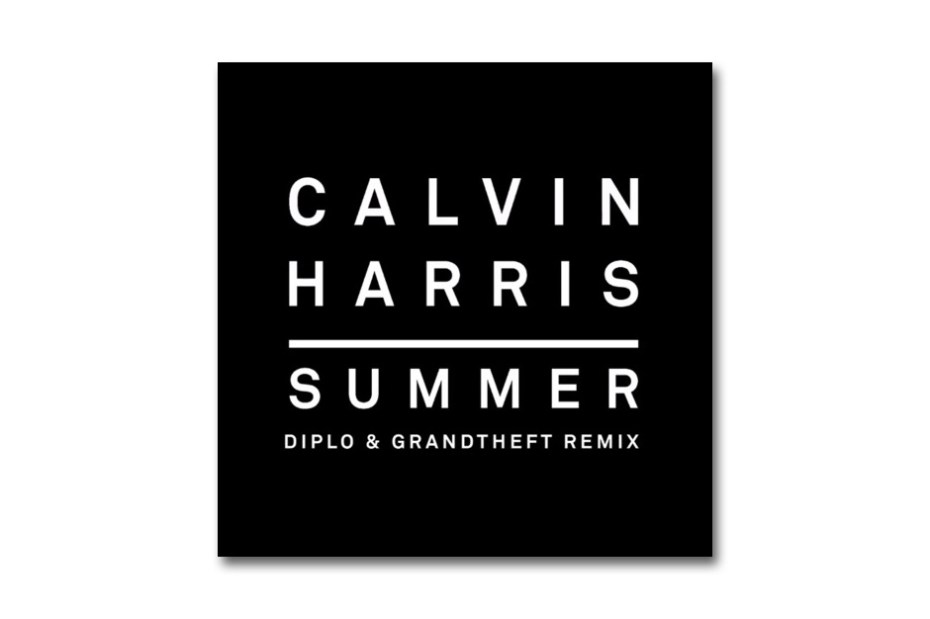 Image of Calvin Harris – Summer (Diplo & Grandtheft Remix)