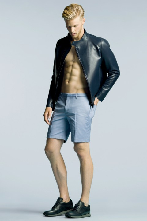 Image of Calvin Klein 2015 Pre-Spring Resort Collection Lookbook