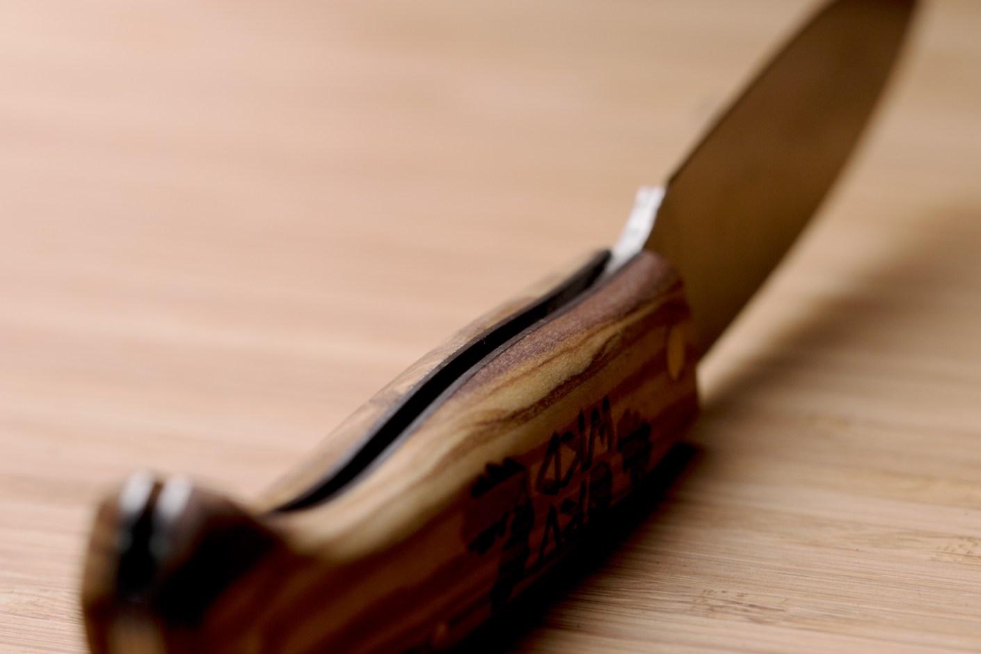 Image of Carhartt WIP x CRV WKD Knife