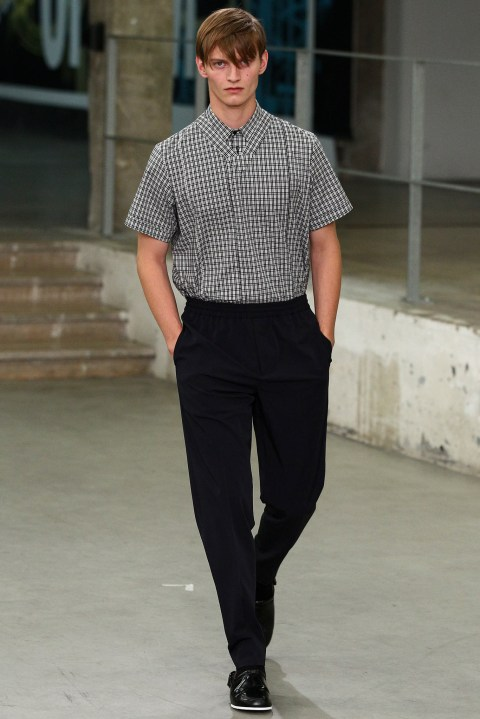 Image of Carven 2015 Spring/Summer Collection
