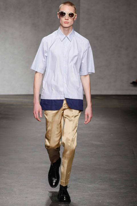 Image of Casely-Hayford 2015 Spring/Summer Collection