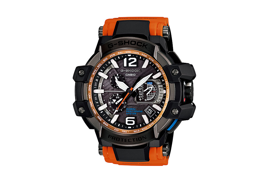 Image of Casio G-Shock GPW-1000