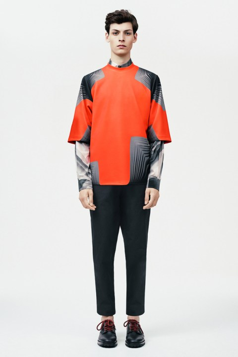 Image of Christopher Kane 2015 Spring/Summer Collection