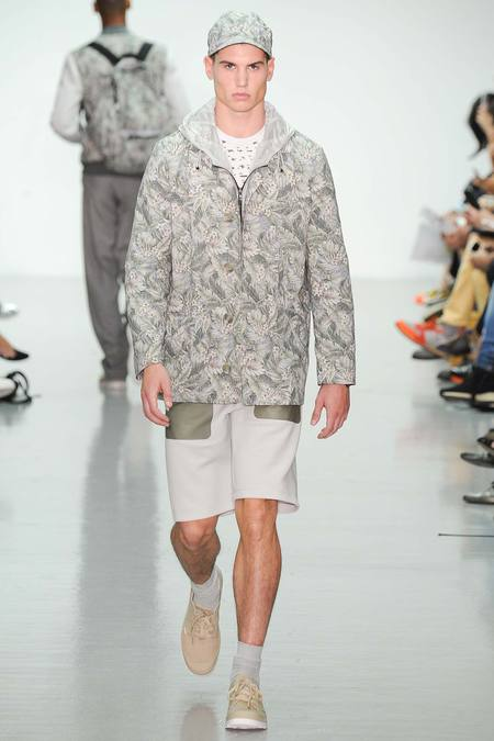 Image of Christopher Raeburn 2015 Spring/Summer Collection