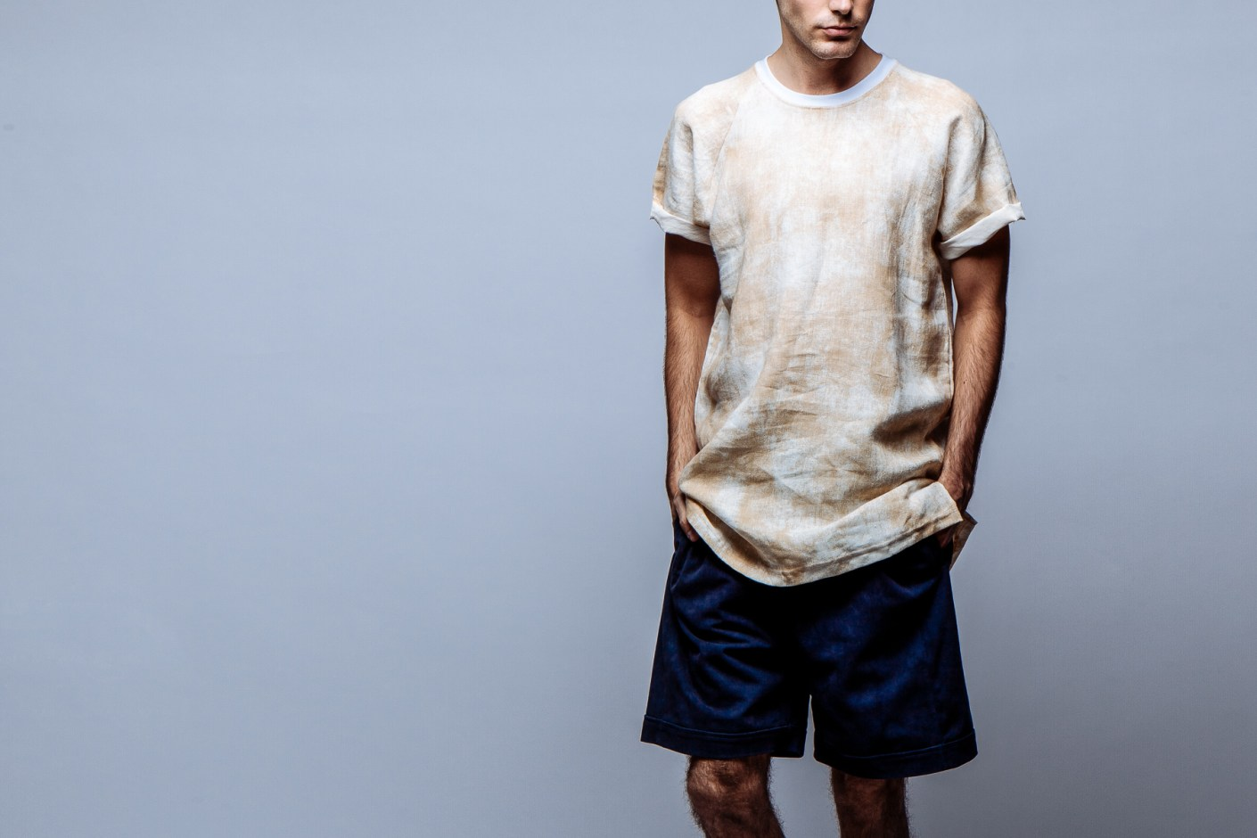 "Image of Clothsurgeon 2014 Spring/Summer ""The Cultured Sportsman"" Collection"