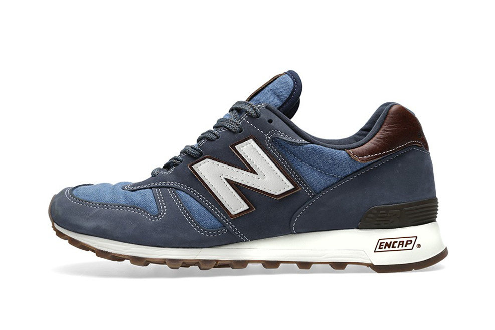 Image of Cone Mills x New Balance Made in USA M1300CD