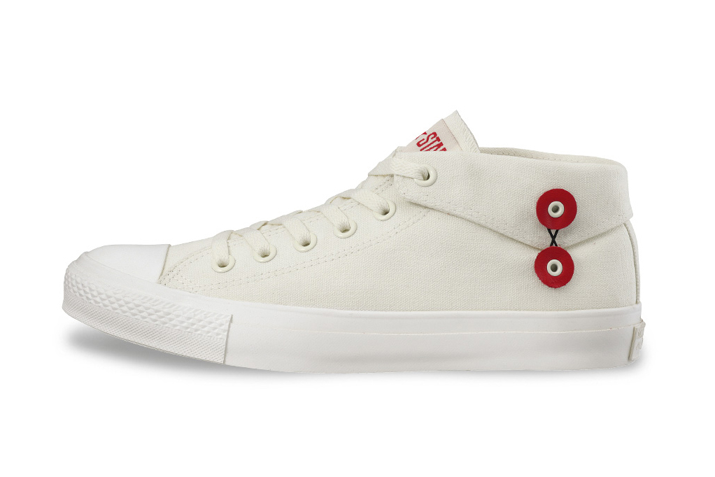 Image of Converse Japan Chuck Taylor All Star Tegami Ox