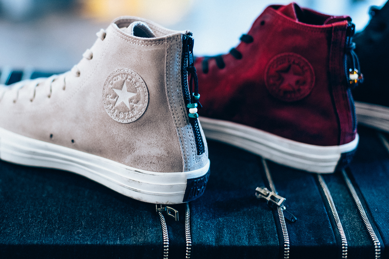 Image of A Trip to Seoul to Check Out Converse's Upcoming 2014 Fall/Holiday Collection