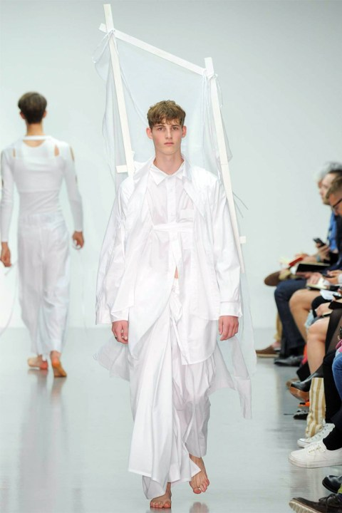 Image of Craig Green 2015 Spring/Summer Collection