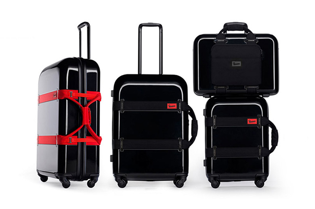 Image of Crumpler Vis-A-Vis Luggage