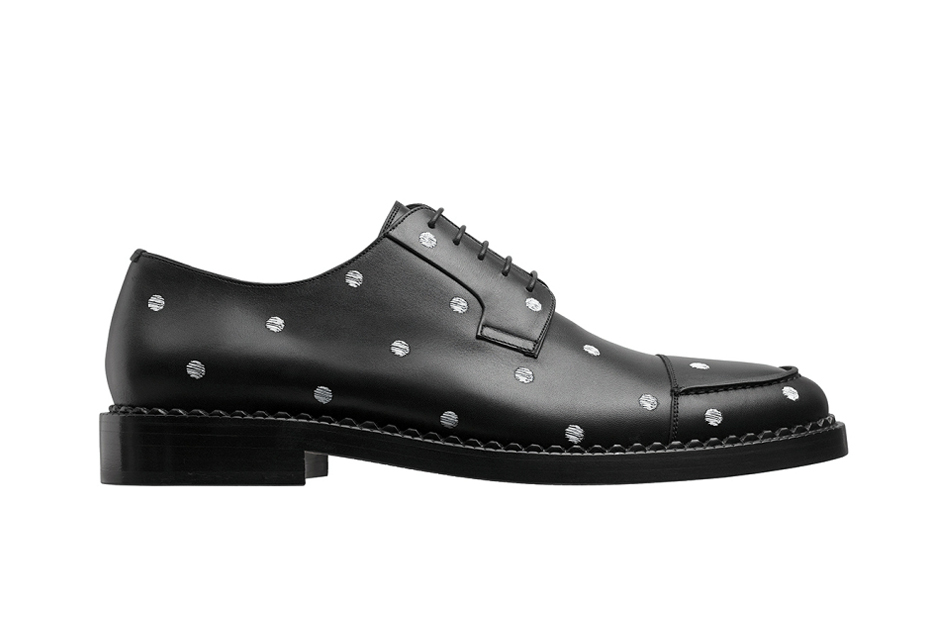 Image of Dior Homme 2014 Fall/Winter Footwear Collection