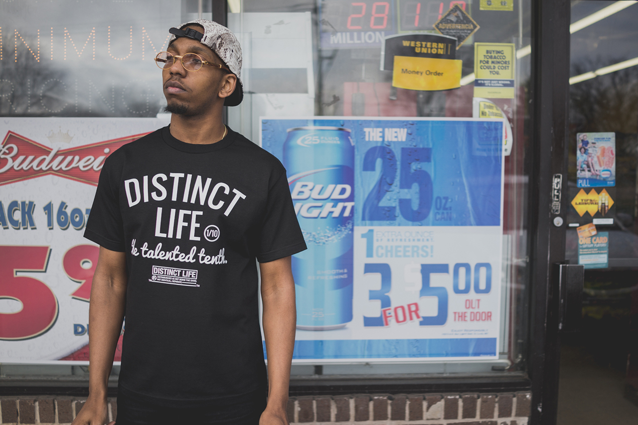 Image of Distinct Life Dry Goods 2014 Summer Collection