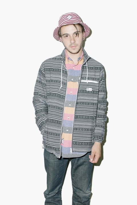 Image of DURKL 2014 Spring/Summer Lookbook