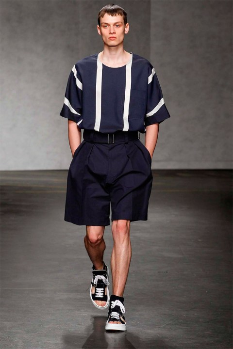 Image of E. Tautz 2015 Spring/Summer Collection