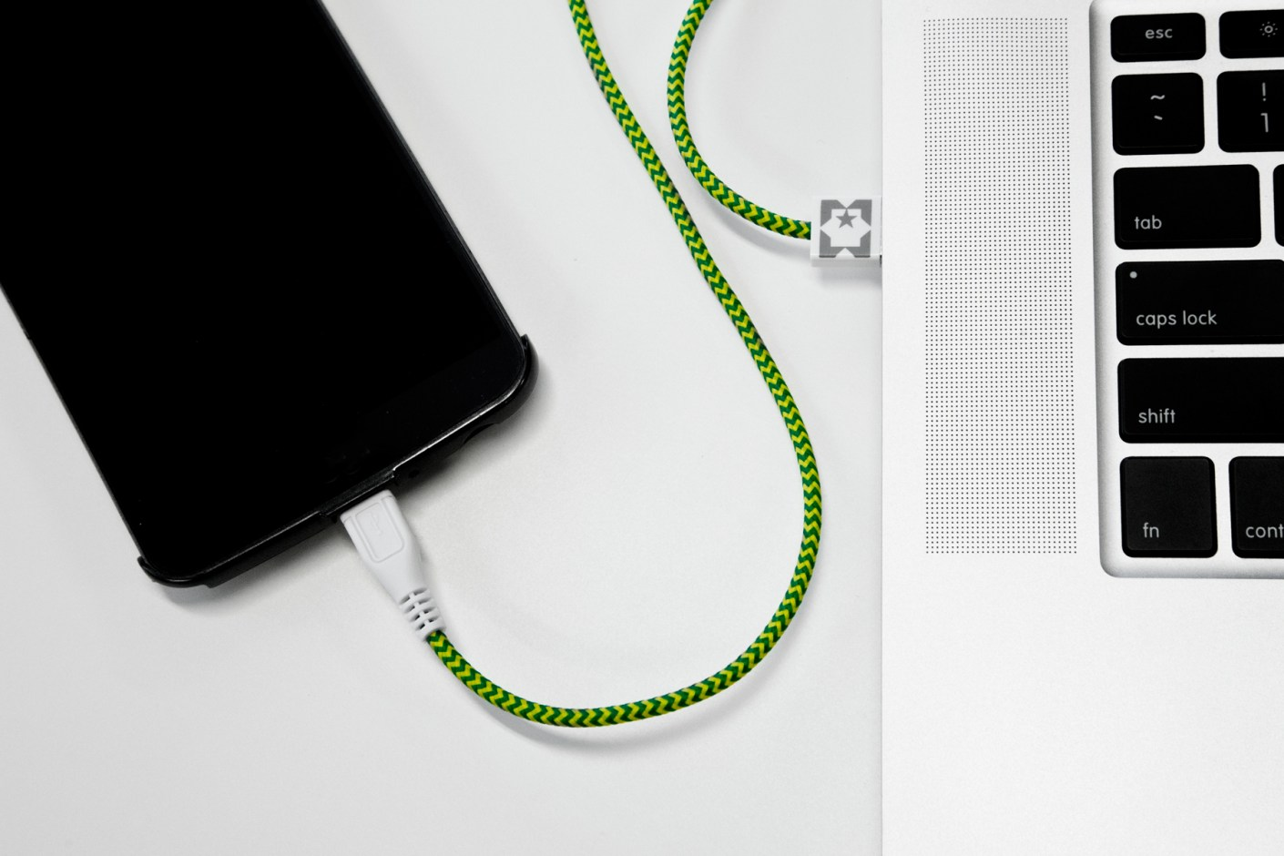 Image of Eastern Collective 2014 Spring/Summer iPhone Cables