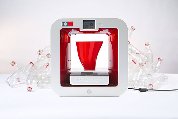Image of Ekocycle Cube 3D Printer