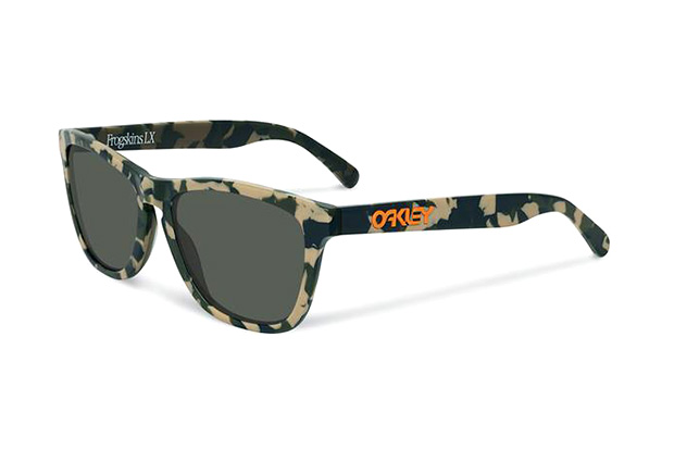 Image of Eric Koston x Oakley Frogskins LX