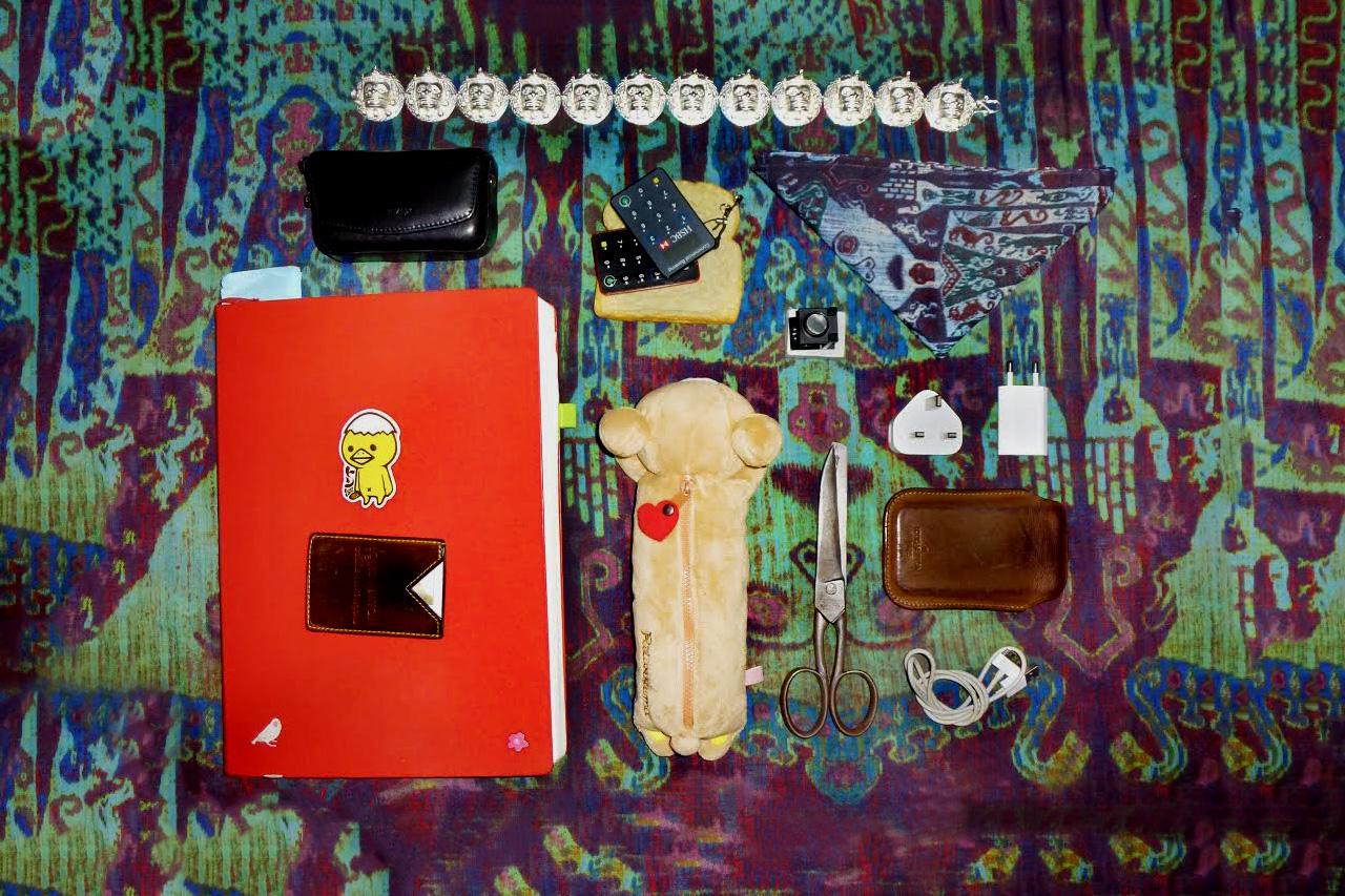 Image of Essentials: Edward Crutchley