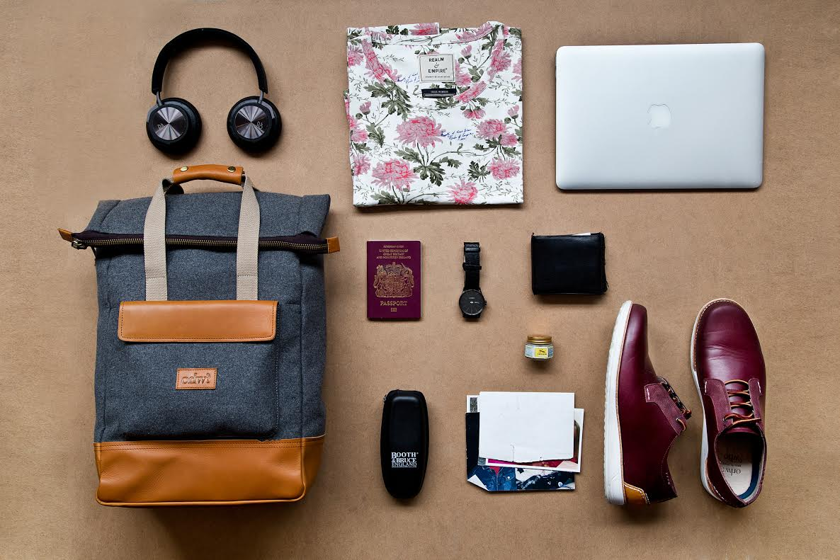 Image of Essentials: Stephen Gill of ohw? Footwear