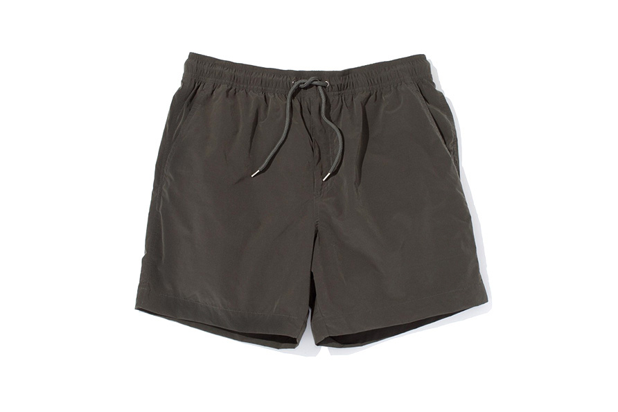 Image of Everlane 2014 Spring/Summer Swim Shorts