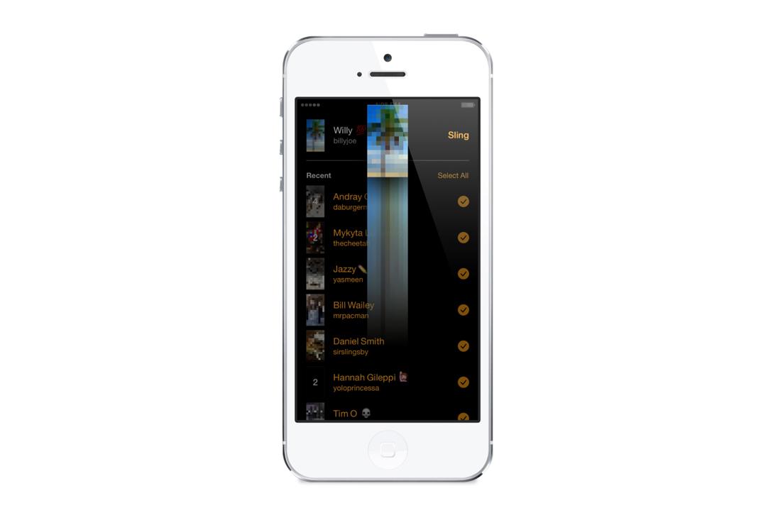 Image of Facebook Introduces Slingshot Mobile App