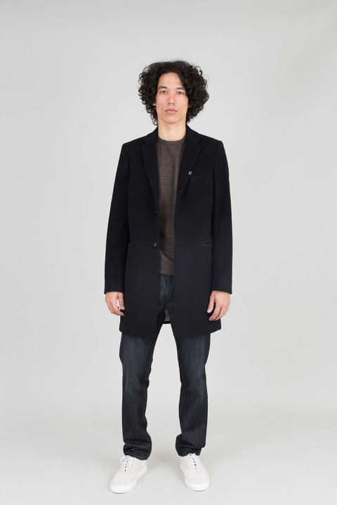 Image of Folk 2014 Fall/Winter Lookbook