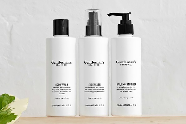 Image of Gentleman's Brand Co. Skin Care Kits