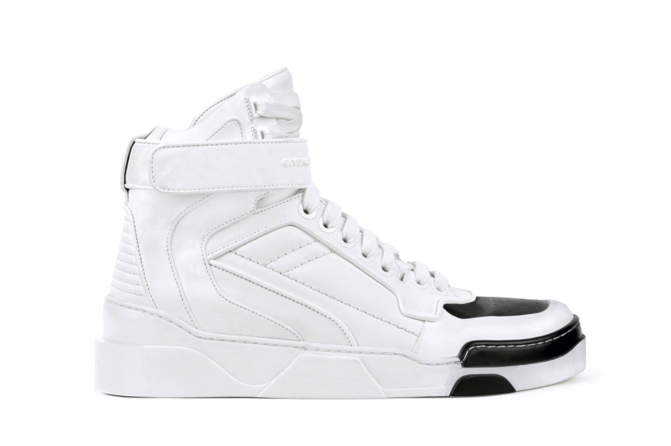 Image of Givenchy 2014 Fall/Winter Tyson High-Top Collection