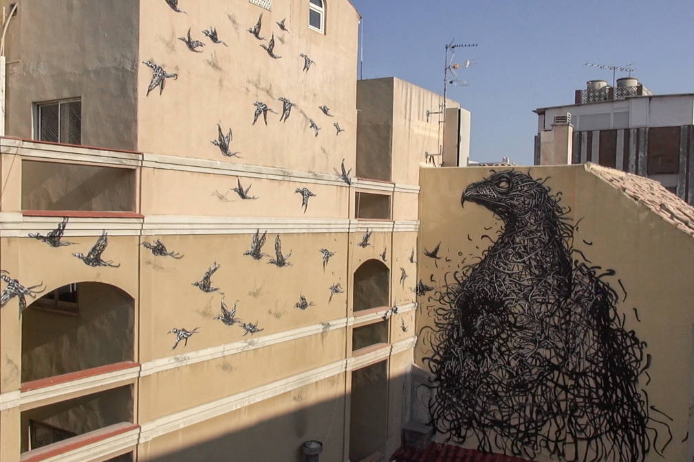 Image of Google Project Aims to Immortalize Street Art