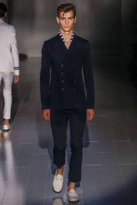 Image of Gucci 2015 Spring/Summer Collection