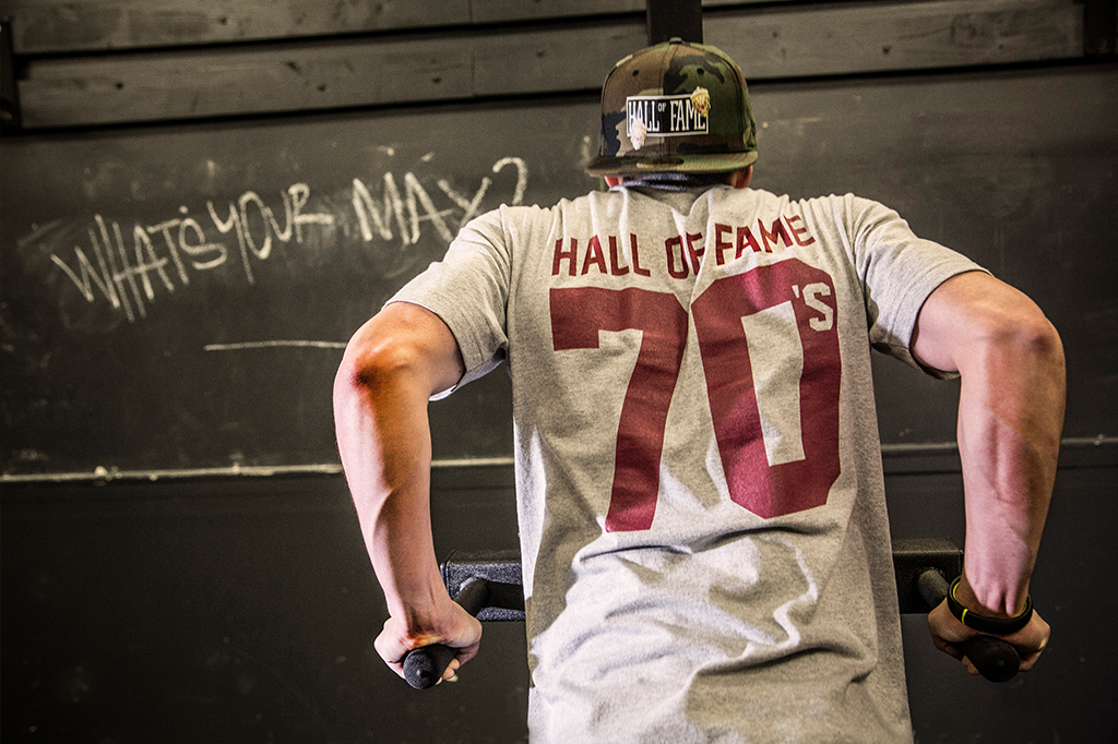 Image of Hall of Fame 2014 Summer Lookbook