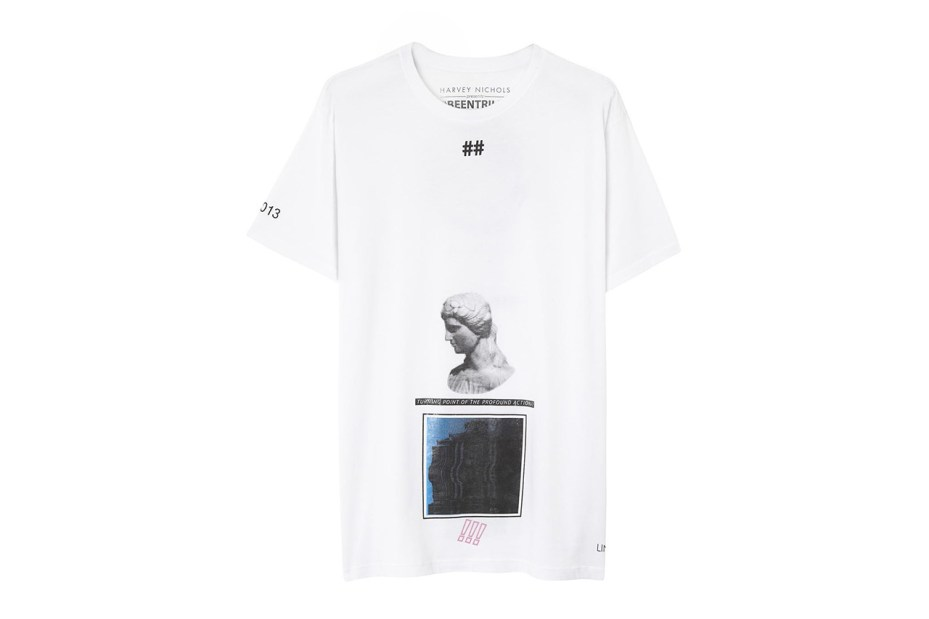 Image of Harvey Nichols x Been Trill 2014 Spring/Summer Collection