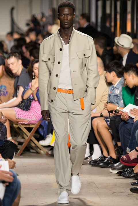 Image of Hermès 2015 Spring Collection